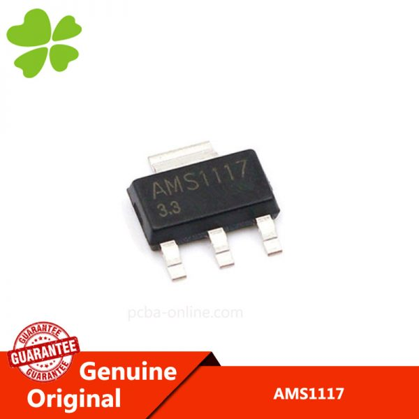 voltage regulator IC
