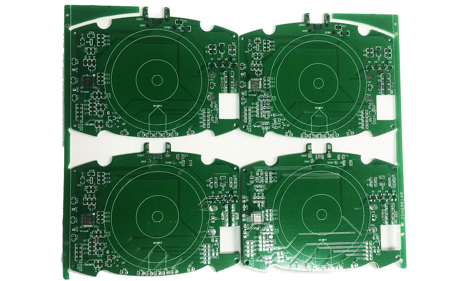 pcb wireless charger pad